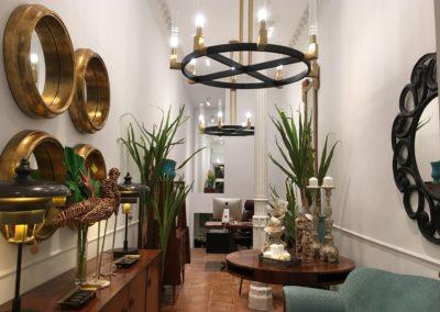 Decoración Lifestyle Interior Designer
